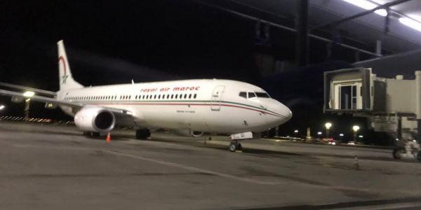 المغرب وقف الرحلات الجوية مع 13 دولة جديدة