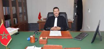 جمعية حقوقية: اعتقال المحامي بوعبيد بهيئة كازا انتقام من فضحه لمافيا العقار
