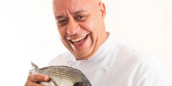 """الشيف موحا خدا الجائزة الثالثة فكونكور عالمي للطبخ.. وصرح لـ""""كود"""": أنا فرحان.. ومزيان نعرفو بالطبخ ديالنا فهاد التظاهرات العالمية"""