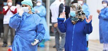 حصيلة كورونا اليوم: 229 ألف خداو الجرعة الثانية من الفاكسان و109 تصابو بالفيروس