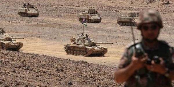 الكركرات.. بريطانيا طلبات من أطراف النزاع يتجنبو التصعيد