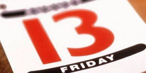 """خرافة """"الجمعة 13"""".. روايات كثيرة على يوم كيتشاؤمو منو الملايين عبر العالم"""