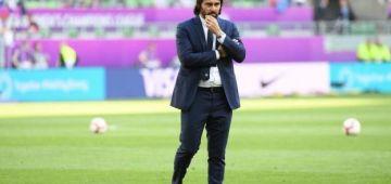 جامعة الكرة تعاقدات مع المدرب العالمي رينالد بيدروس للإشراف على المنتخب النسوي