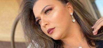 ما كتخلي حد يتنمر عليها.. شيماء عبد العزيز  كتغني على غلضها – فيديو