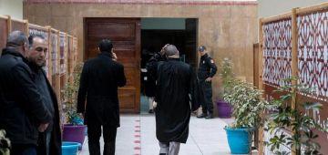 نقابة كتطالب بإغلاق محاكم كازا بسباب بؤر كورونا