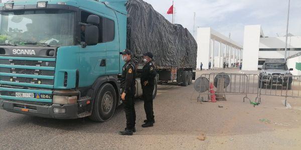 تركيا متابعة الأحداث فالكركرات وأيدات الخطوة لي دار المغرب