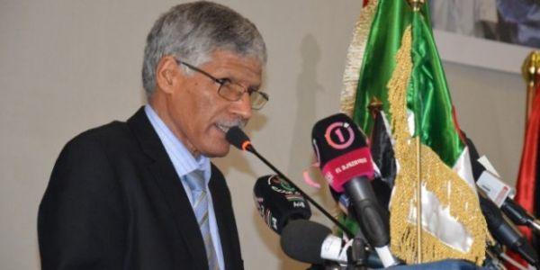 الحرب عندهم غير فالإعلام.. مسؤول البوليساريو فالجزائر: الحرب هي لي كاينة بعد أحداث الكَركَرات
