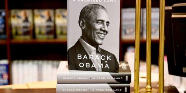 مذكرات أوباما: ها شنو گال الرئيس الأمريكي السابق على زعماء العالم فكتابو