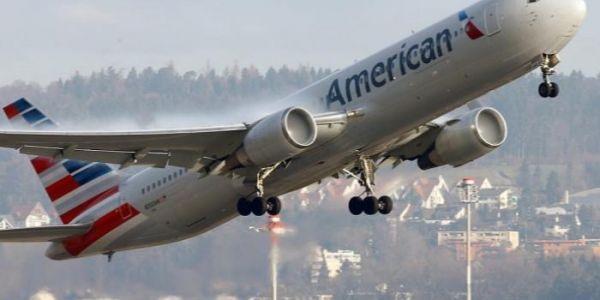 الطيران الفيدرالي الأمريكي كيحذر الطيران المدني من التحليق فوق الصحرا واخا ما كاينة تا طيارة أمريكية كتحلق فالأجواء