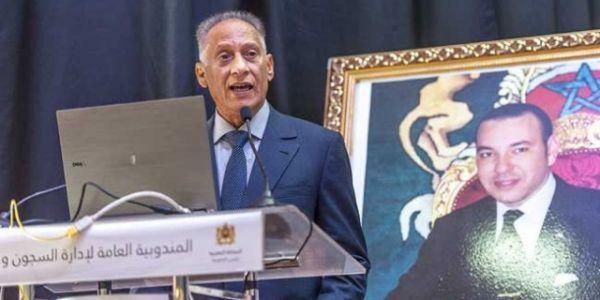 إدارة سجن سلوان دعات محامي محمود بوهنوش أصغر معتقل حراكي ونقابة المحامين حيحات على المندوبية