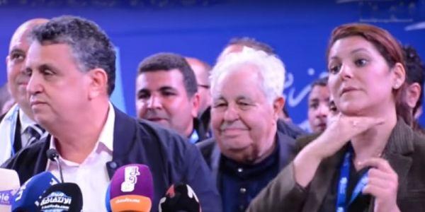"""أزمة """"البام"""".. شكاية جديدة ضد قيادة التراكتور تحطات بعد بلاغ المكتب السياسي"""