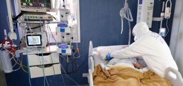 حصيلة اليوم: تقاسو 8995 واحد بكورونا و134 دخلو للإنعاش
