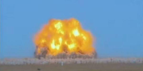 """الجزائر طلقات صاروخ """"إسكندر"""" الباليستي وعلنات استعدادها للدخول فأي حرب"""