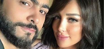 واش بصح  تامر حسني كتب أغنية خصيصا باش يهاجم مراتو المغربية بوسيل؟ – فيديو