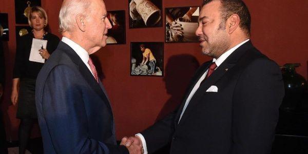 معهد أمني إسباني: الطموحات السياسية والإقليمية للرباط تمثل تحديا حقيقيا لإسبانيا والاعتراف الامريكي يشجع المغرب على مواجهة جيرانه