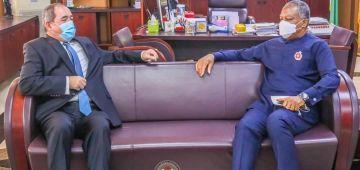 تحليل: وزير الخارجية الجزائري رجع من نيجيريا خاوي الوفاض..وأبوجا رفضات تعطي موقف لصالح البوليساريو وها اشنو دار المغرب لمساعدة نيجيريا على تحقيق الأمن الغذائي