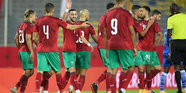 ترتيب الفيفا. الاسود رجعو 35 عالميا و4 فافريقيا. بينو وبين الجزائر غير 4 مراتب
