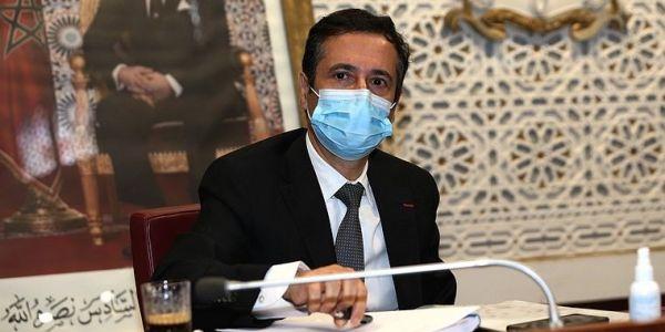 """خاص. وزير المالية لـ""""كَود"""": فـ2021 غادي يرجع النمو الاقتصادي لـ4,8 فالمية بفضل هاد الأوراش"""