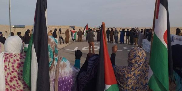 الكويت : كندعمو المغرب فسيادتو ووحدتو الترابية ورافضين المساس بالحركة فالكَركَرات