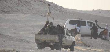 شيخ قبيلة مجاط فالصحرا: تصرفات البوليساريو فالكركرات لاتطاق. ومستعدين نهزو السلاح