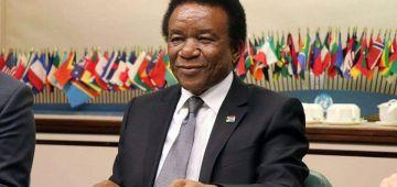 جنوب إفريقيا صيفطات رسالة لأعضاء مجلس الأمن حول الوضع فالكركرات