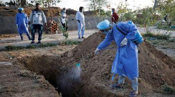 حصيلة كورونا اليوم: الفيروس قاس 1152 واحد وقتل 32  و16544 مازال مصابين وكيتعالجو منو