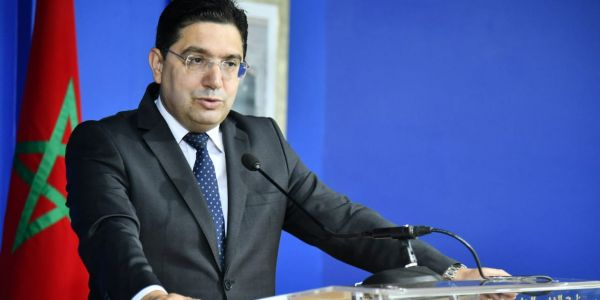 بوريطة : توالي افتتاح القنصليات تعبير صريح على موقف دولي داعم لمغربية الصحراء