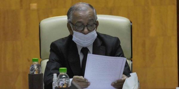 فارس:السلطة القضائية خاصها اليوم تجتهد باش تلقا حلول تضمن حركية الاقتصاد