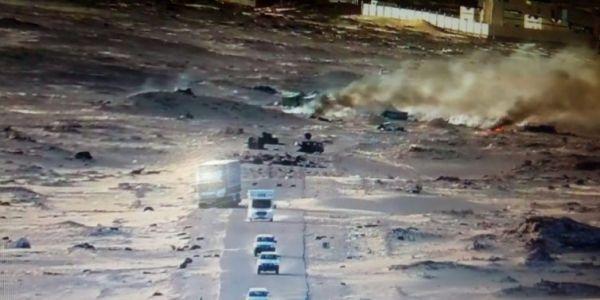 """""""البي بي إس"""": العملية اللّي دارت القوات المسلحة الملكية فالكركراتكانت شرعية وعصابة البوليساريو من 2016 وهي كتديرالاستفزازات"""