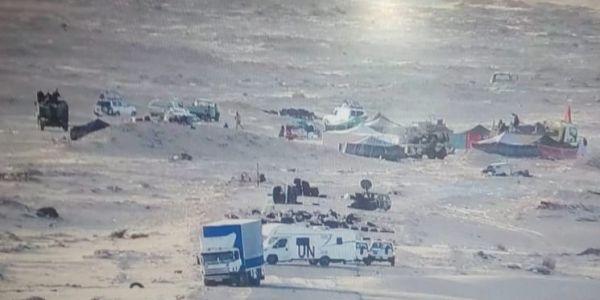 قطر: كنأيدو تحركات المغرب لفتح الكركرات