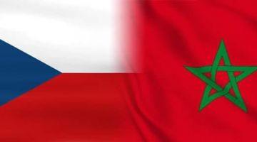 التشيك: داعمين قرار وقف إطلاق النار فالصحرا والحوار السياسي هو الحل
