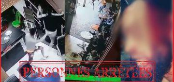 """لي روعو رواد مقهى فالرباط بهجوم مسلح طيحاتهم """"الديستي"""""""