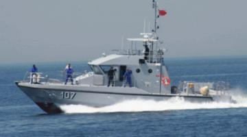 البحرية الملكية عتقات 27 حراكَ دوزو ساعات من الرعب فسواحل طانطان