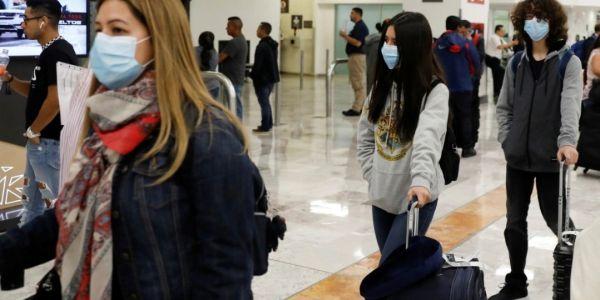 منظمة الصحة العالمية خايفة ومقلقة من ارتفاع الاصابات بكورونا فعدد من الدول