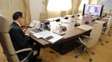 مجلس الحكومة صادق على 7 تعيينات في مناصب عليا
