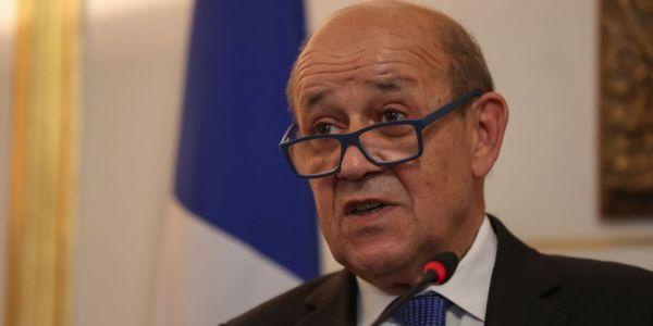 فرنسا : خاص الأطراف تتجنب التصعيد والعودة للحل السياسي