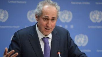 الأمم المتحدة : مازل كاين مناوشات فالليل حدا الجدار وكيوصلونا تقارير ومتواصلين مع الأطراف