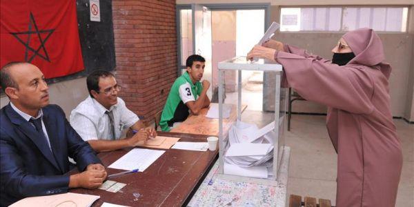 نوستيك: علاش خصك تشارك فالانتخابات؟