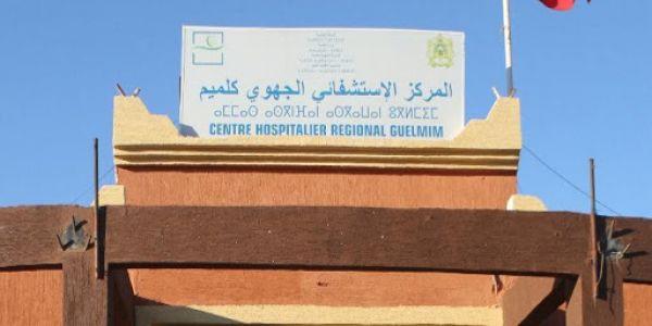 كورونا : 143 تقاسو بالفيروس فجهة كَليميم وادنون