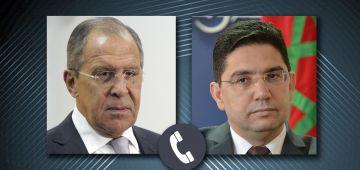 روسيا والمغرب : خاص ضبط النفس و تكون الجهود السياسية هي الطريق باش نحبسو التوتر  و المشاكل فالصحرا