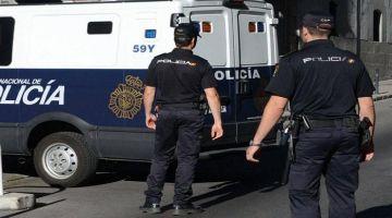 اسبانيا: البوليس طارو على كوبل مغربي كيروجو الكوكايين