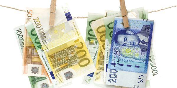 تفكيك شبكة كبيرة لغسل الأموال بين المغرب وفرنسا