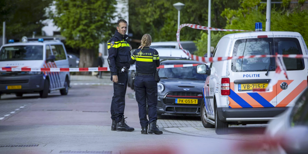 اعتقال ثلاثة ديال الفرنساويين متهمين بقتل رجل اعمال مغربي فهولندا
