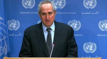 الأمم المتحدة: المينورسو خدامة عادي و وصلاتنا تقارير غير مؤكدة على تبادل إطلاق النار حدا الجدار