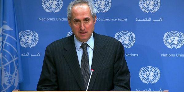 الأمم المتحدة : تعيين مبعوث جديد لنزاع الصحرا ماشي حاجة ساهلة والأمين العام خدام على هاد الملف
