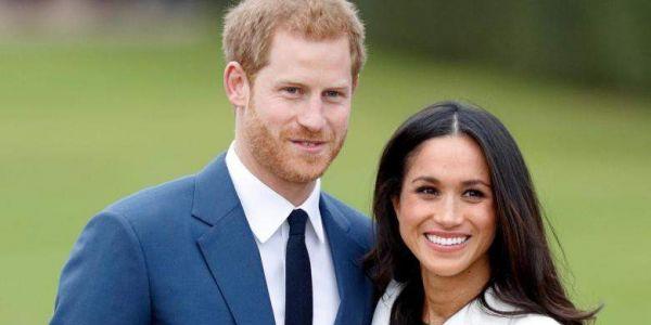 الأمير هاري وميكَان وقفو ليكونط ديالهم على مواقع التواصل الاجتماعي