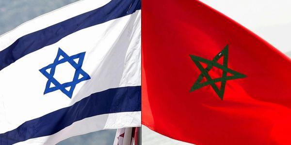 استئناف العلاقات غادي مزيان.. وفد مغربي غادي لاسرائيل – تغريدة