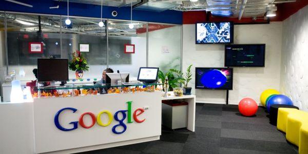 كوريا الجنوبية ضربات گوگل ب180 مليون دولار غرامة