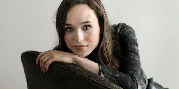 دارت تحول جنسي كامل.. الممثلة إلين بيج ولات راجل وسمات راسها إليوت
