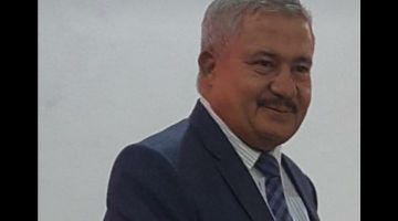 المستشار بمحكمة الاستئناف فسطات قتلاتو كورونا